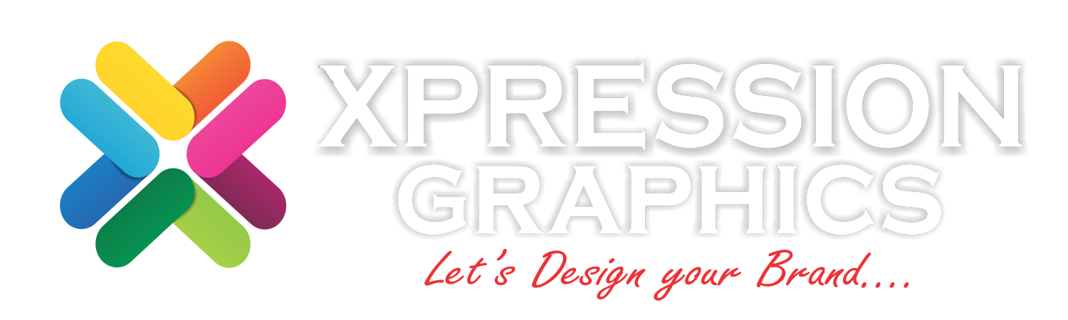 Xpression Graphics Logo